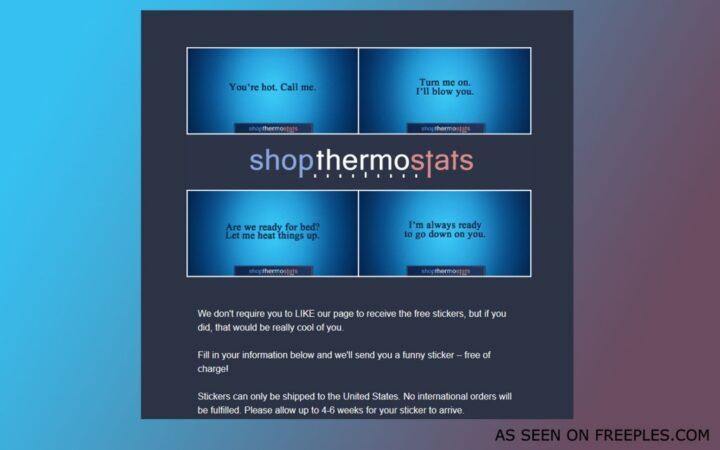 shopthermostats