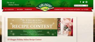 il villaggio recipe contest