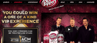 dr pepper sweepstakes