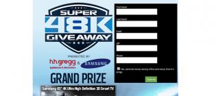 super 48k giveaway
