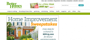 better homes sweepstakes1