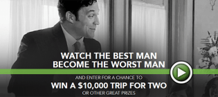 the robitussin coughequences sweepstakes