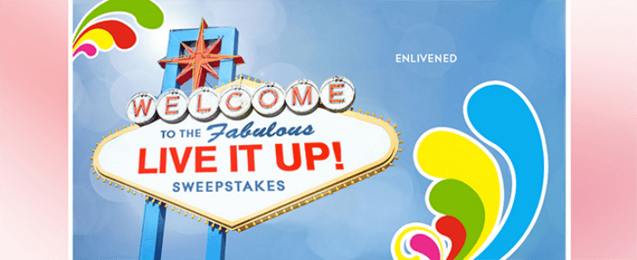 glade sweepstakes