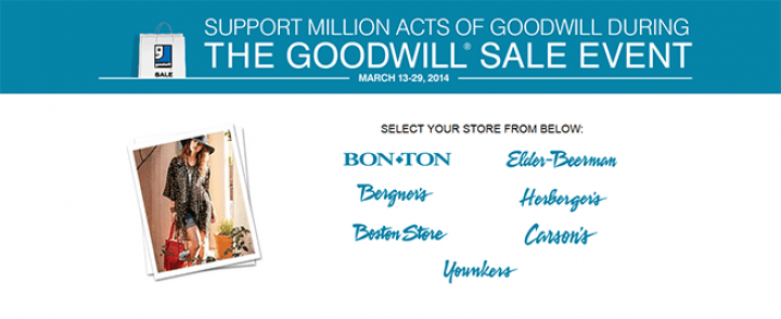 goodwill sweepstakes