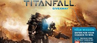 titanfall sweepstakes