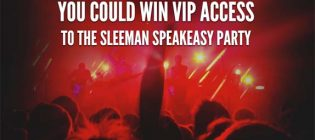 sleeman-speakeasy