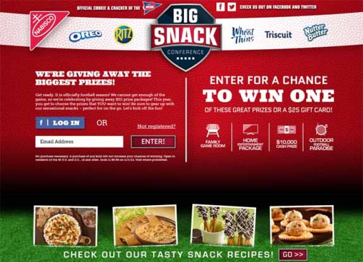big-snack-sweepstakes