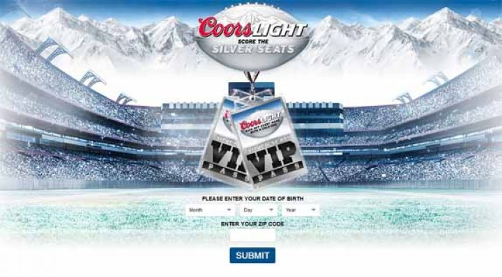 coors-light-promotion