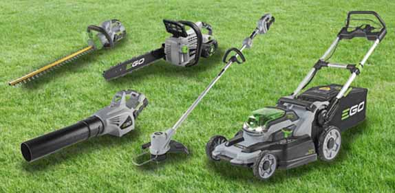 Ego lawn mower coupons