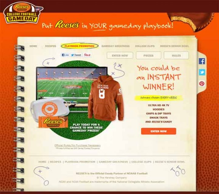 reeses-instant-win