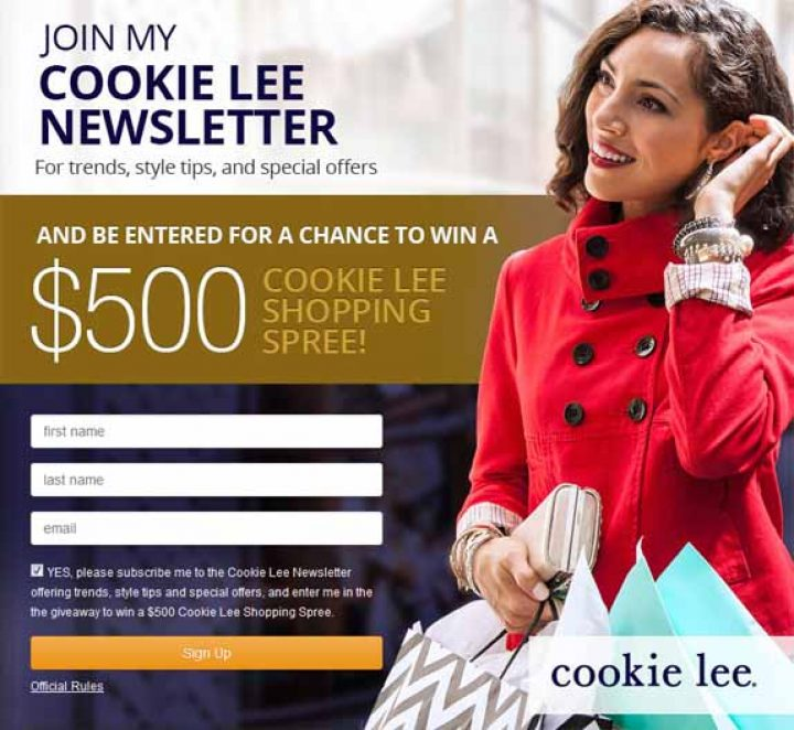 cookie-lee-contest