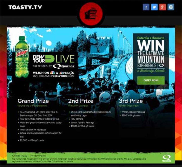 toasty-tv-sweepstakes
