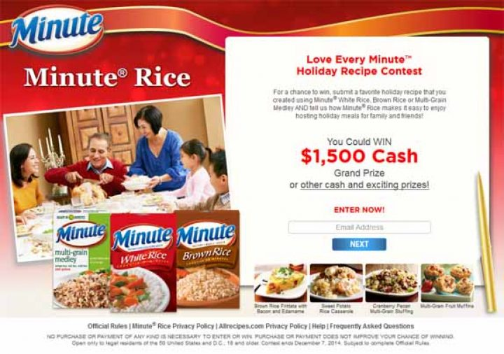 minute-rice-contest
