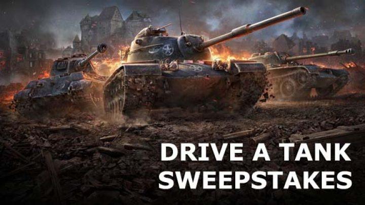 drive-a-tank