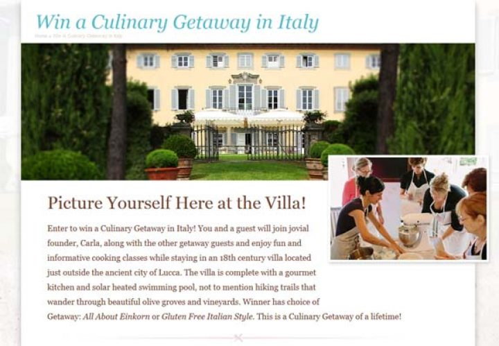 culinary-getaway
