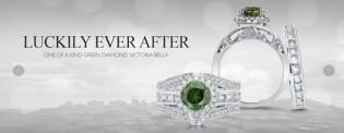 Sophia Fiori $10,000 Diamond Ring Sweepstakes