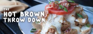 McAlister's Hot Brown Throw Down Sweepstakes