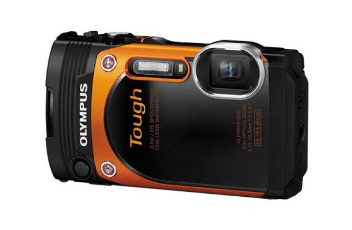 olympus tg 860 camera