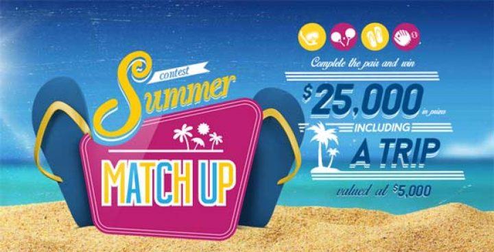 summer match up