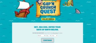 cap-n-crunch-quest