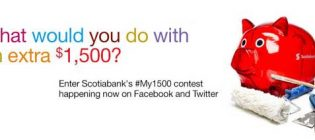 scotiabanks my1500
