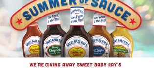 summer of sauce