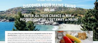 discover your maine