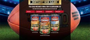 cambells chunky super bowl 50
