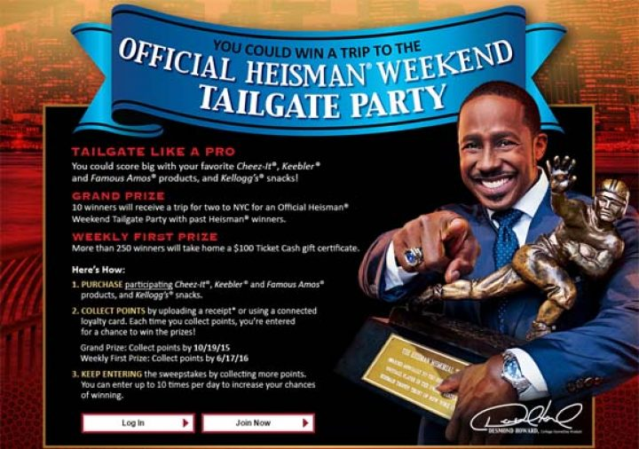 heisman-weekend-tailgate-party