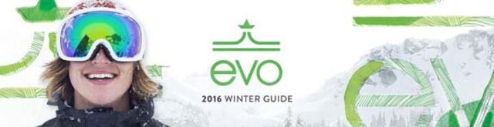 evo winter guide