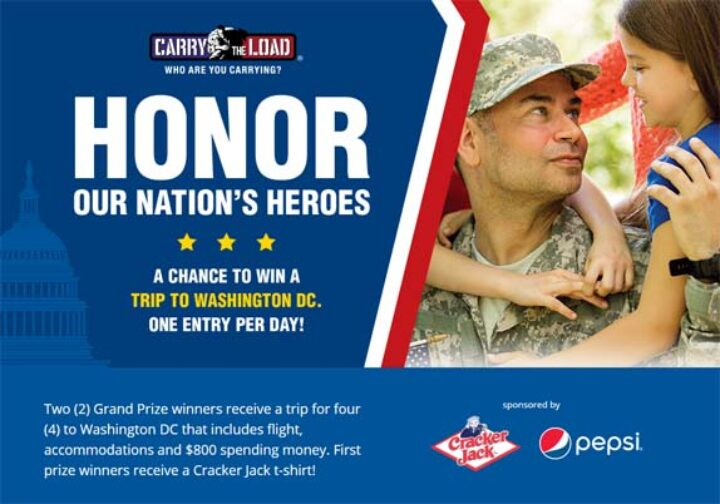 honor our nations heroes