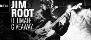 jim root ultimate giveaway