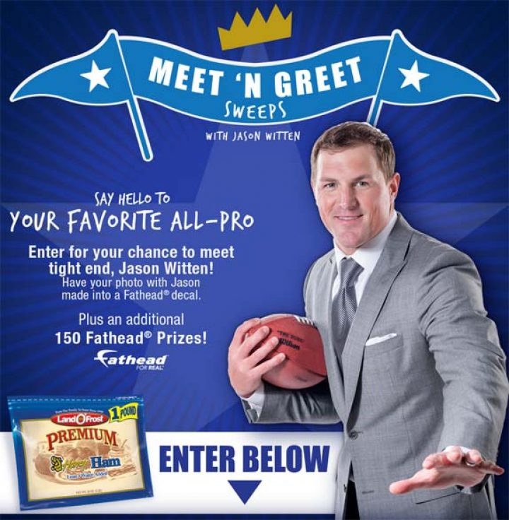 meet n greet sweeps