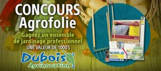 concours agrofolie
