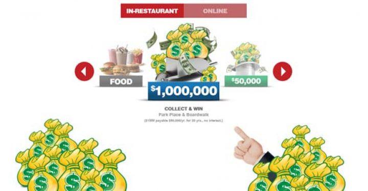 mcdonalds monopoly 1