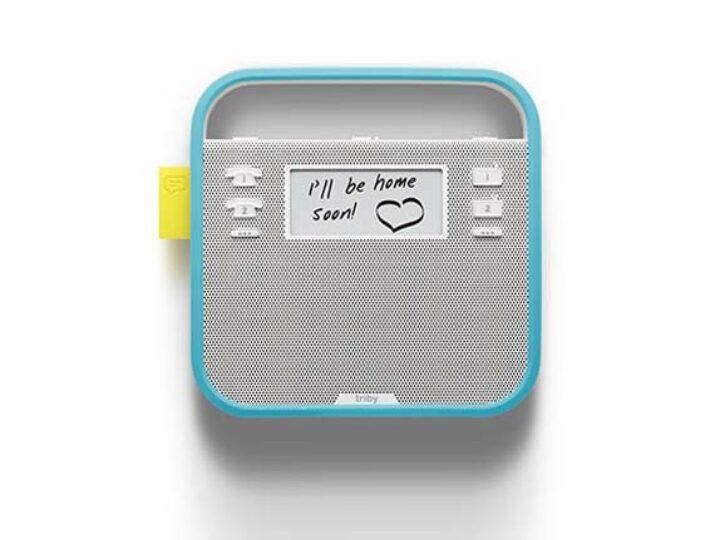 triby speaker
