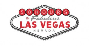 TSN 50 Hours In Vegas Contest