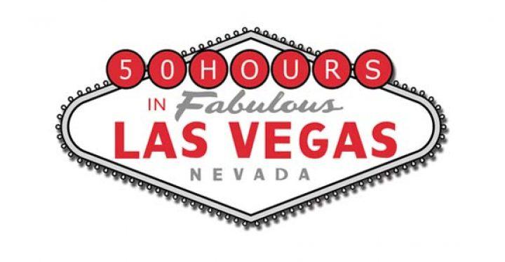 TSN 50 Hours In Vegas Contest