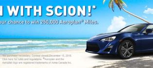 win with scion