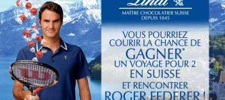 concours lindt voyage en suisse