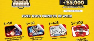eb games contest