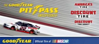 goodyear pitpass