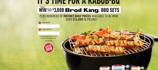 kabob bq contest