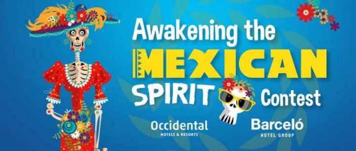 awakening the mexican spirit contest