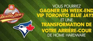 concours home hardware blue jays