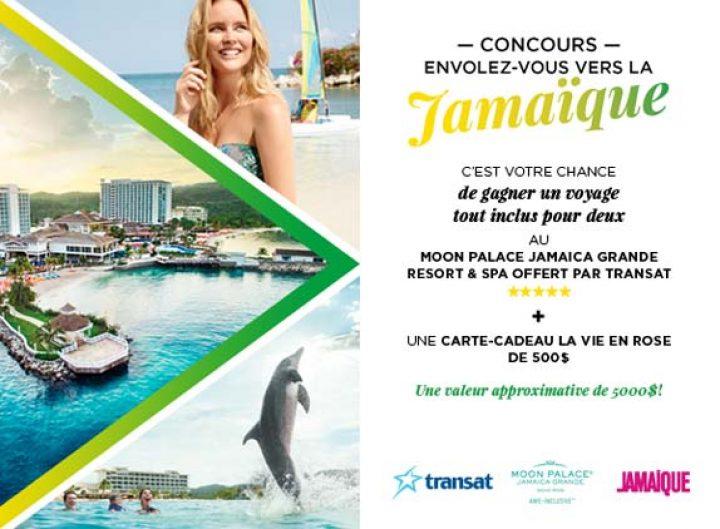 concours jamaique