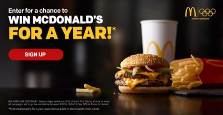 go-for-the-golden-arches-contest