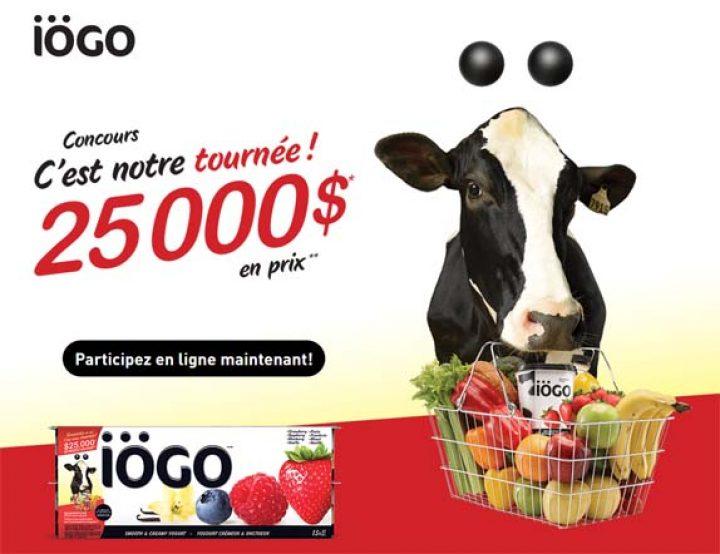 iogo contest