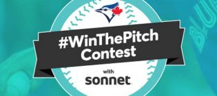 win the pitch contest