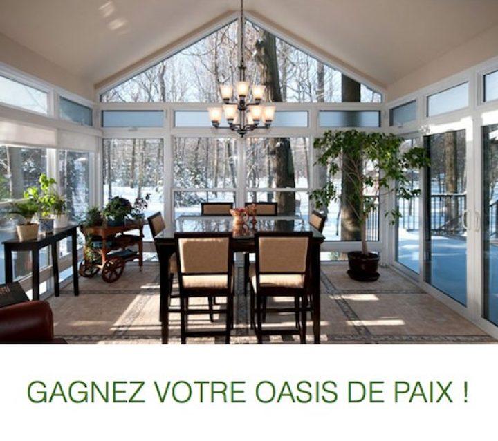 oasis de paix